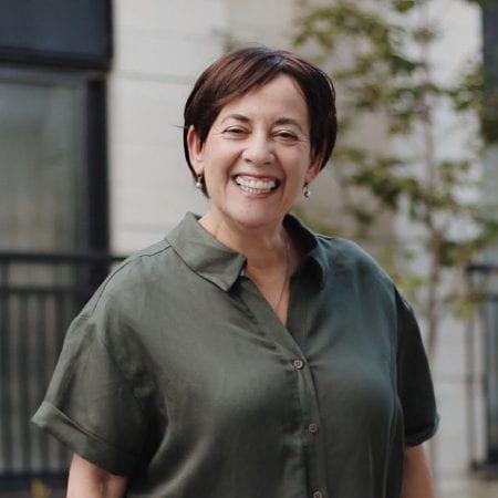 Yvonne Contreras