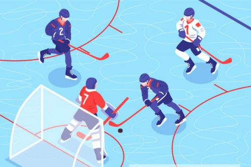 10 Youth Hockey Fundraising Ideas
